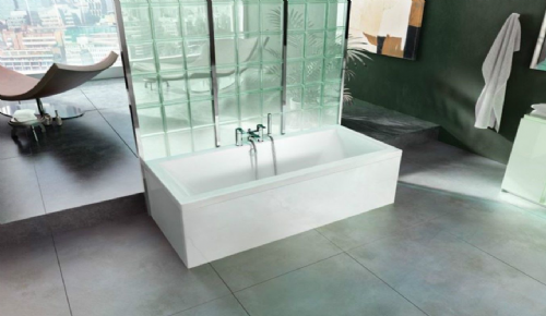 Cleargreen Enviro 1800 x 800mm Bath